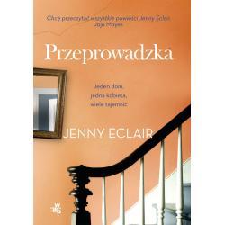 PRZEPROWADZKA Eclair Jenny
