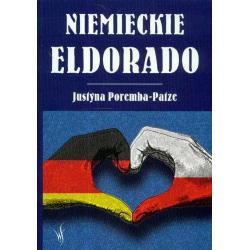 NIEMIECKIE ELDORADO Poremba-Patze Justyna