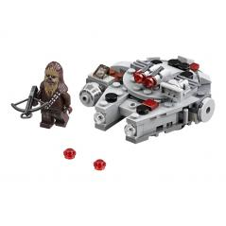 SOKÓŁ MILLENNIUM LEGO STAR WARS 75193