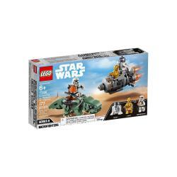 KAPSUŁA RATUNKOWA KONTRA DEWBACK, LEGO STAR WARS 75228