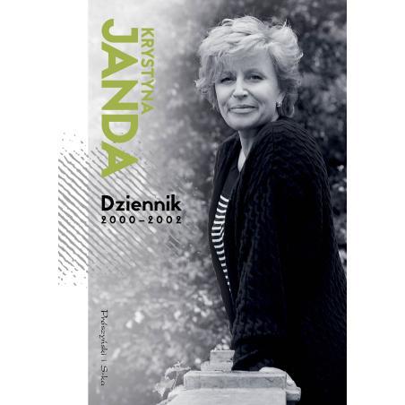 DZIENNIK 2000-2002 Krystyna Janda