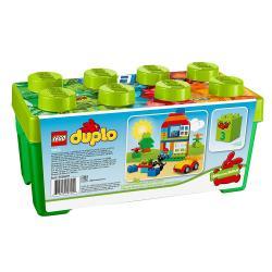 UNIWERSALNY ZESTAW KLOCKÓW LEGO DUPLO 10572
