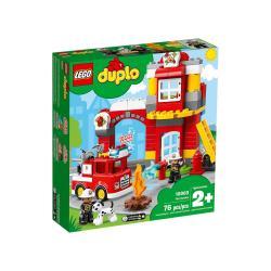 REMIZA STRAŻACKA LEGO DUPLO I10903