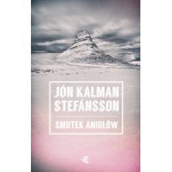 SMUTEK ANIOŁÓW Kalman Jon