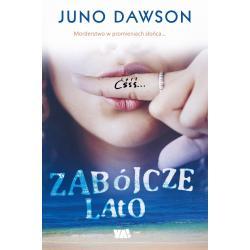ZABÓJCZE LATO Dawson Juno