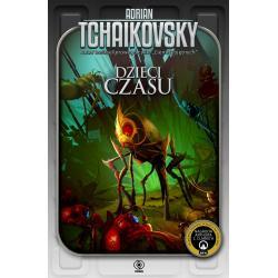 DZIECI CZASU Tchaikovsky Adrian