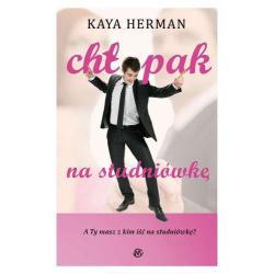 CHŁOPAK NA STUDNIÓWKĘ Herman Kaya