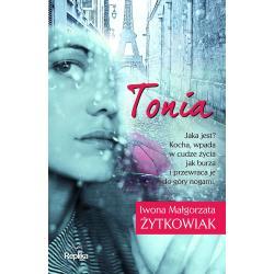 TONIA Małgorzata Żytkowiak Iwona