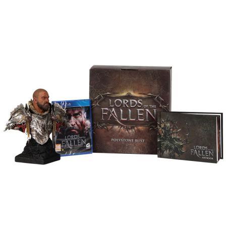 LORDS OF THE FALLEN EDYCJA KOLEKCJONERSKA GRA PS4