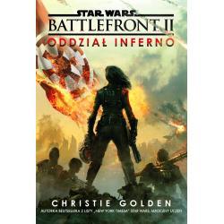 ODDZIAŁ INFERNO STAR WARS BATTLEFRONT Golden Christie