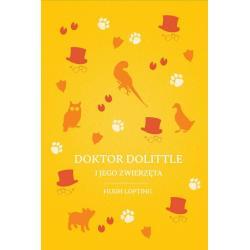 DOKTOR DOLITTLE I JEGO ZWIERZĘTA. Hugh Lofting