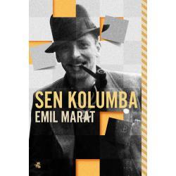 SEN KOLUMBA Marat Emil