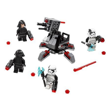 NAJWYŻSZY PORZĄDEK LEGO STAR WARS 75197