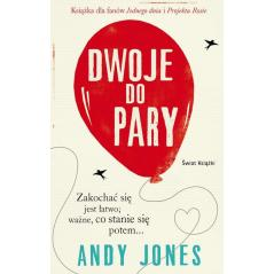 DWOJE DO PARY Jones Andy