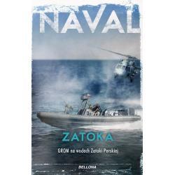 ZATOKA GROM NA WODACH ZATOKI PERSKIEJ Naval