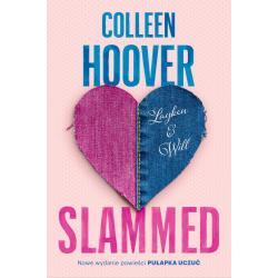 PUŁAPKA UCZUĆ SLAMMED Hoover Colleen