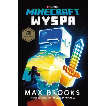 MINECRAFT WYSPA Max Brooks