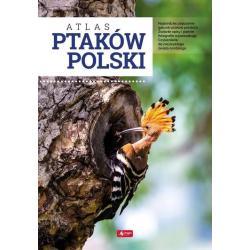 ATLAS PTAKÓW POLSKI Łukasz Przybyłowicz Anna Przybyłowicz