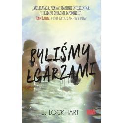 BYLIŚMY ŁGARZAMI Lockhart E.