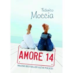 AMORE 14 Moccia Federico