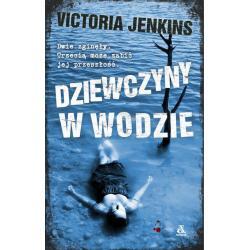 DZIEWCZYNY W WODZIE Jenkins Victoria