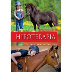 HIPOTERAPIA Bojarczuk Jagoda