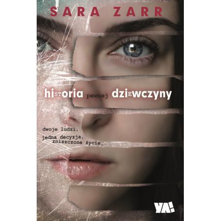 HISTORIA PEWNEJ DZIEWCZYNY Zarr Sara