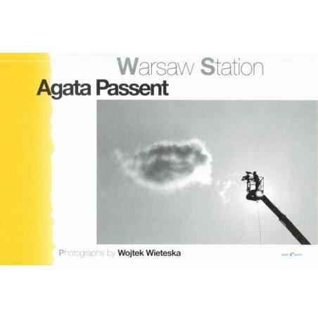 STACJA WARSZAWA Passent Agata
