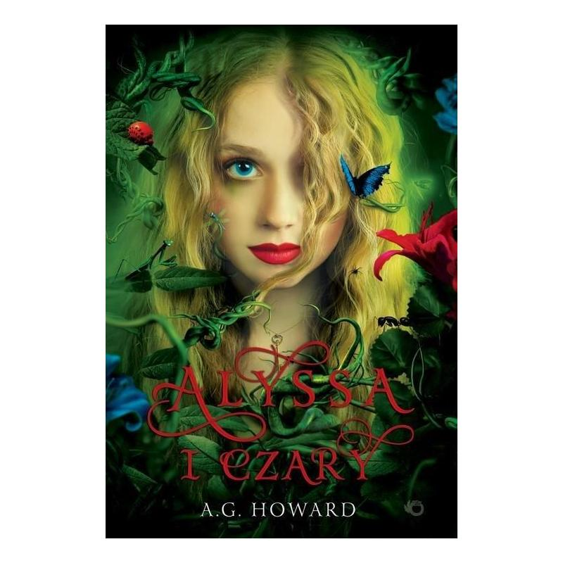 ALYSSA I CZARY A.G. Howard