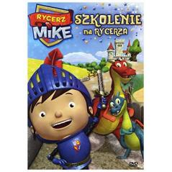 RYCERZ MIKE: SZKOLENIE NA RYCERZA DVD