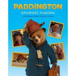 PADDINGTON. OPOWIEŚĆ FILMOWA