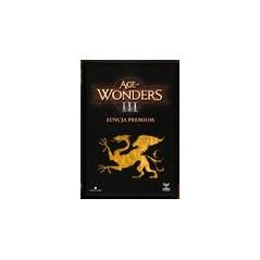 AGE OF WONDERS 3 - EDYCJA PREMIUM PC