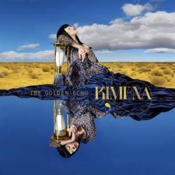 THE GOLDEN ECHO CD