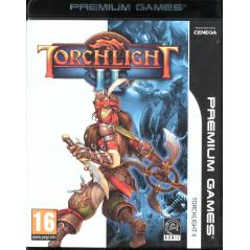 TORCHLIGHT 2 GRA PC DVDROM PL
