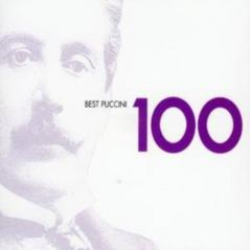 100 BEST PUCCINI 6xCD