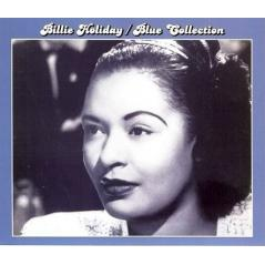 BLUE COLLECTION: BILLIE HOLIDAY 2xCD