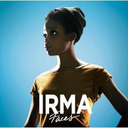 IRMA FACES NOUVEL ALBUM CD