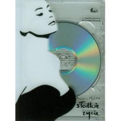 SŁODKIE ŻYCIE DVD