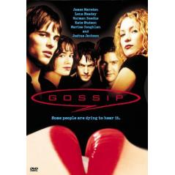 GOSSIP FILM DVD PL