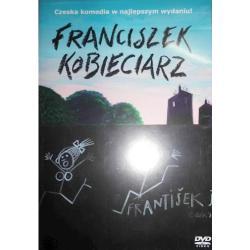 FRANCISZEK KOBIECIARZ FILM DVD PL