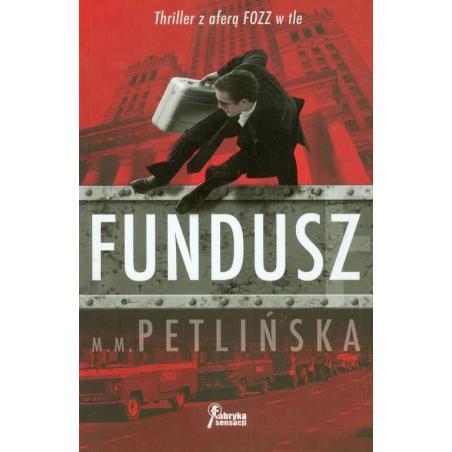 FUNDUSZ Petlińska-Kordel Małgorzata