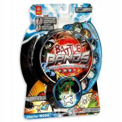 BATTLE BANDS STARTER WODA GRA ZRĘCZNOŚCIOWA 6+