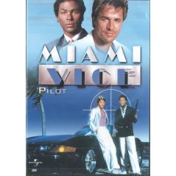 MIAMI VICE. CZĘŚĆ 1 FILM DVD PL