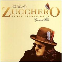 THE BEST OF ZUCCHERO CD