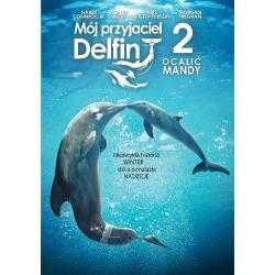 MÓJ PRZYJACIEL DELFIN 2: OCALIĆ MANDY DVD
