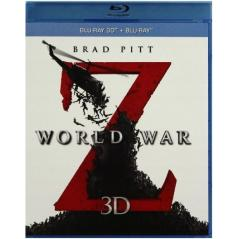 WORLD WAR Z FILM BLURAY PL