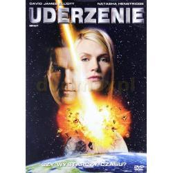 UDERZENIE FILM DVD PL