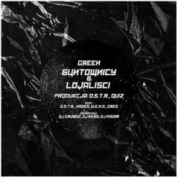 GREEN BUNTOWNICY I LOJALIŚCI CD