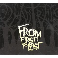 FROM FIRST TO LAST DEAD TREES CD