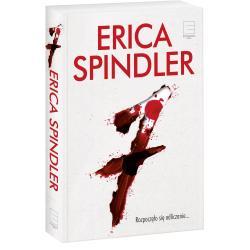 SIÓDEMKA STRAŻNICY ŚWIATŁA Erica  Spindler